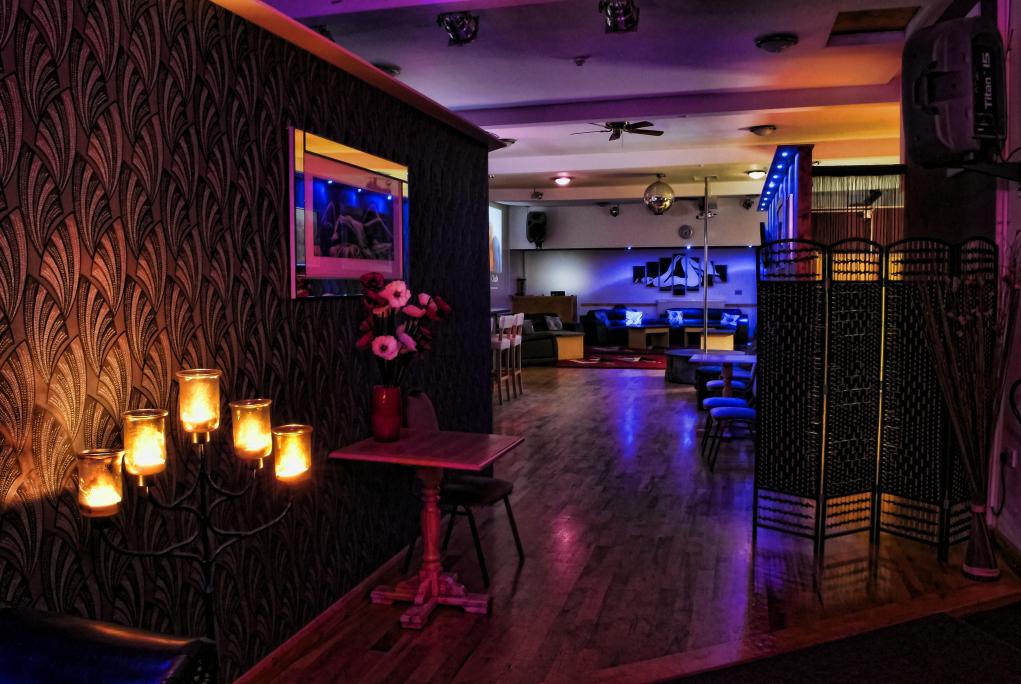 Club in lancashire swinger uk galleries 771